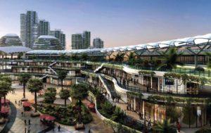 Forest City, Johor Iskandar